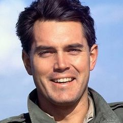 Jeffrey Hunter Image