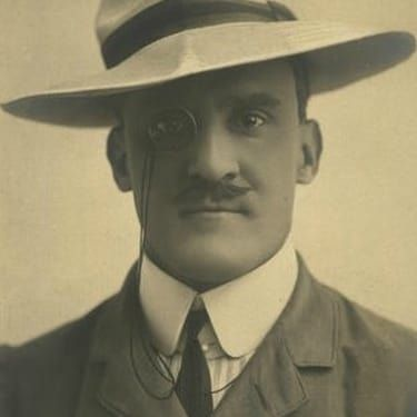 G.P. Huntley Image