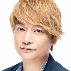Shingo Katori Image