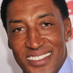 Scottie Pippen Image