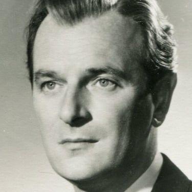 Nigel Patrick
