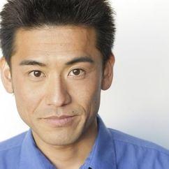 Yutaka Takeuchi Image