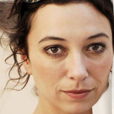 Ursula Strauss Image