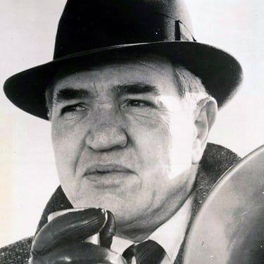 Harry Bellaver