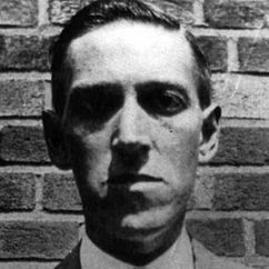 H. P. Lovecraft Image