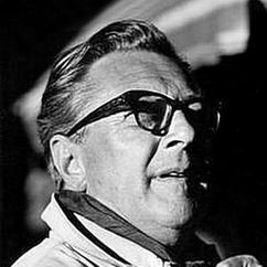 Terence Fisher Image