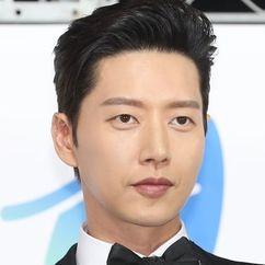 Park Hae-jin Image