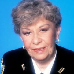Selma Diamond Image