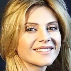 Anna Nevskaya Image