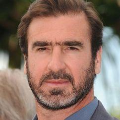 Eric Cantona Image