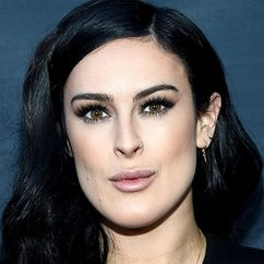 Rumer Willis Image