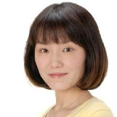 Izumi Kasagi Image