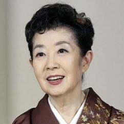 Mitsuko Mori Image