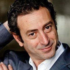 Claudio Caiolo Image