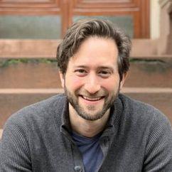 Jesse Liebman Image
