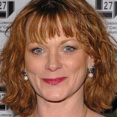 Samantha Bond Image