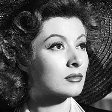 Greer Garson Image