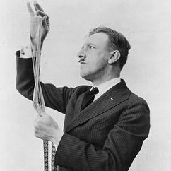 Tod Browning Image