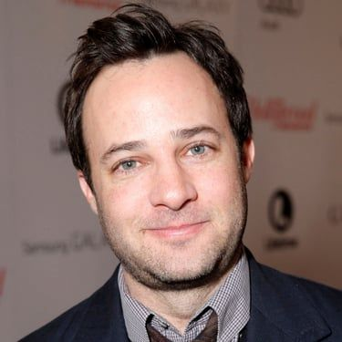 Danny Strong Image