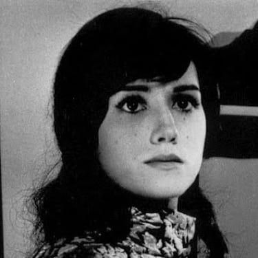 Isabel Ruth Image