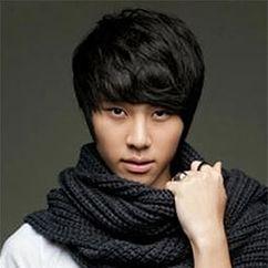 Eun Won-jae Image