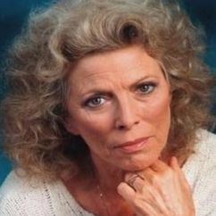 Billie Whitelaw Image