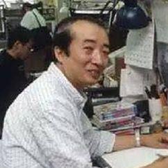 Yoshifumi Kondou Image