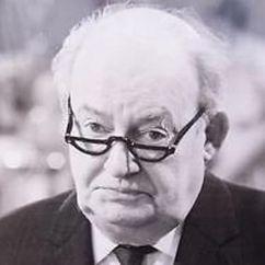 Arthur Brough Image