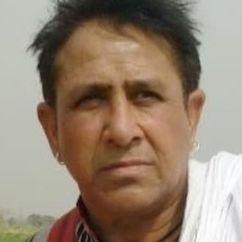 Shafqat Cheema Image