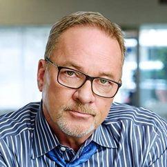 Mark Thompson Image