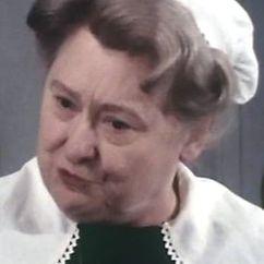 Michèle Alexandre Image