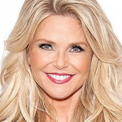 Christie Brinkley Image
