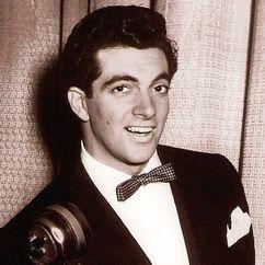 Frankie Vaughan Image