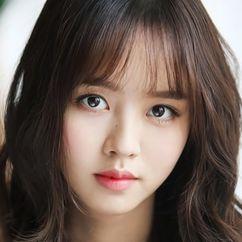 Kim So-hyun Image