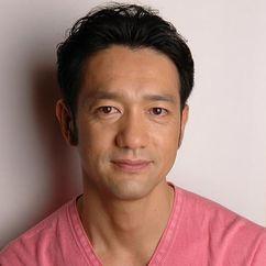 Kisuke Iida Image