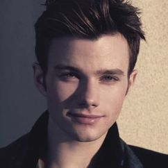 Chris Colfer Image
