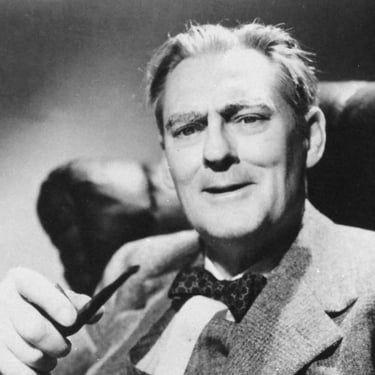 Lionel Barrymore Image