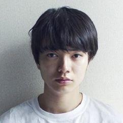 Shota Sometani Image