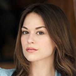Rachel Hendrix Image