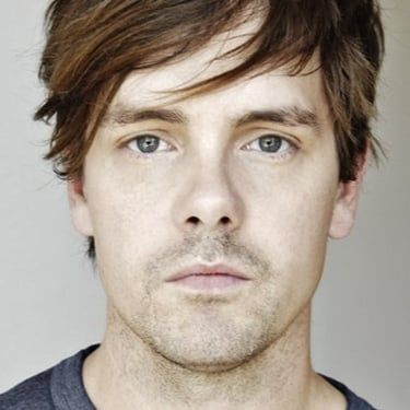 Matthew Currie Holmes Image