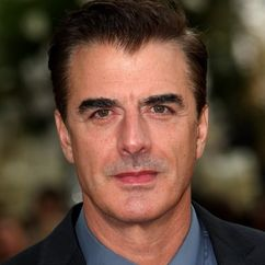 Chris Noth Image
