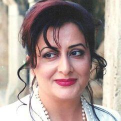 Hijran Nasirova Image