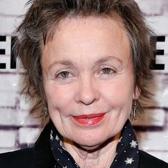 Laurie Anderson Image