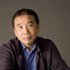 Haruki Murakami Image