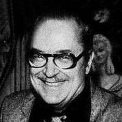 Reginald Le Borg Image