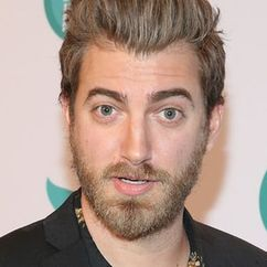 Rhett McLaughlin Image