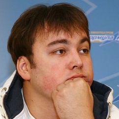 Igor Voynarovskiy Image