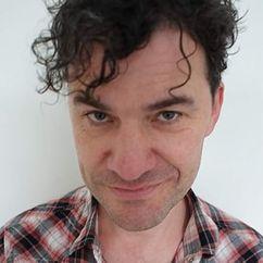 Mark Cousins Image