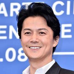 Masaharu Fukuyama Image