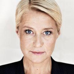 Trine Dyrholm Image